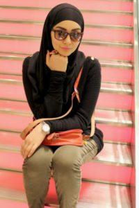 Suriyeli Bayan Arkadas
